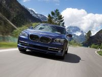 2013 BMW Alpina B7, 2 of 8