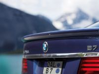 2013 BMW Alpina B7, 6 of 8