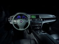 2013 BMW Alpina B7, 7 of 8