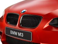 2013 BMW M3 Coupe Frozen Limited Edition, 6 of 8