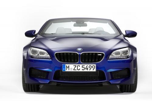 BMW M6 Convertible - мого фотографий в высоком разрешении