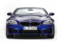 2013 BMW M6 Convertible, 1 of 16