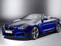 2013 BMW M6 Convertible, 2 of 16