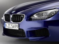 2013 BMW M6 Convertible, 3 of 16