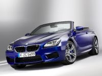 2013 BMW M6 Convertible, 4 of 16
