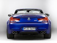 2013 BMW M6 Convertible, 5 of 16