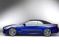 2013 BMW M6 Convertible, 6 of 16