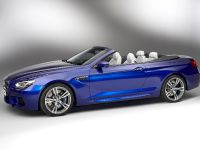 2013 BMW M6 Convertible, 8 of 16