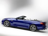 2013 BMW M6 Convertible, 9 of 16