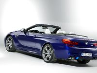 2013 BMW M6 Convertible, 10 of 16