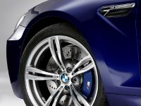 2013 BMW M6 Convertible, 11 of 16