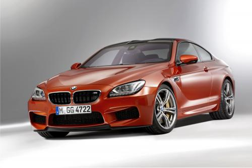 BMW M6 Coupe и Convertible