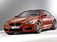 2013 BMW M6 Coupe, 1 of 15