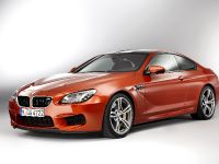 2013 BMW M6 Coupe, 3 of 15