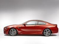 2013 BMW M6 Coupe, 6 of 15