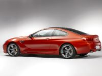 2013 BMW M6 Coupe, 7 of 15