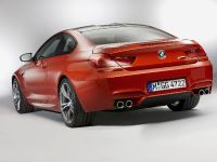 2013 BMW M6 Coupe, 8 of 15