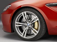 2013 BMW M6 Coupe, 9 of 15