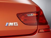 2013 BMW M6 Coupe, 12 of 15