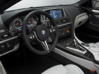 2013 BMW M6 Coupe, 14 of 15