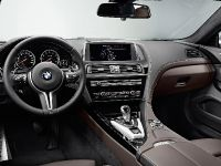 2013 BMW M6 Gran Coupe, 8 of 9