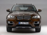 2013 BMW X6 Sports Activity Coupe, 1 of 11