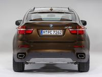2013 BMW X6 Sports Activity Coupe, 3 of 11