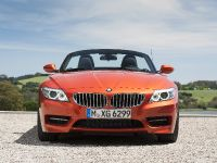 2013 BMW Z4 sDrive18i, 1 of 12