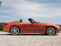 2013 BMW Z4 sDrive18i, 6 of 12