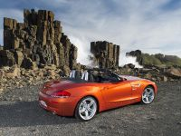2013 BMW Z4 sDrive18i, 7 of 12