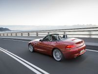 2013 BMW Z4 sDrive18i, 8 of 12