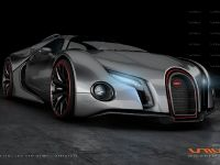 2013 Bugatti Veyron, 2 of 6