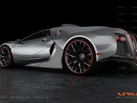 2013 Bugatti Veyron, 3 of 6