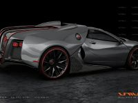 2013 Bugatti Veyron, 4 of 6