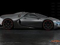 2013 Bugatti Veyron, 5 of 6