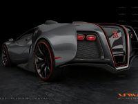 2013 Bugatti Veyron, 6 of 6