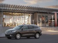 2013 Buick Enclave, 4 of 11