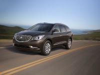 2013 Buick Enclave, 5 of 11