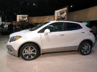 thumbnail image of 2013 Buick Encore Detroit 2012