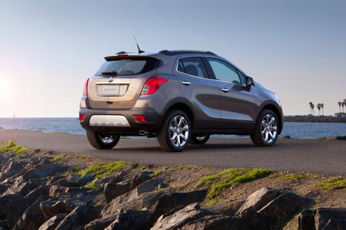 2013 Buick Encore, 1 of 13