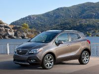 Buick Encore 2013, 4 of 13