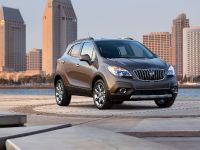 2013 Buick Encore, 6 of 13