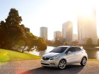 2013 Buick Encore, 8 of 13