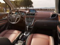 2013 Buick Encore, 10 of 13