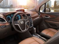 2013 Buick Encore, 12 of 13