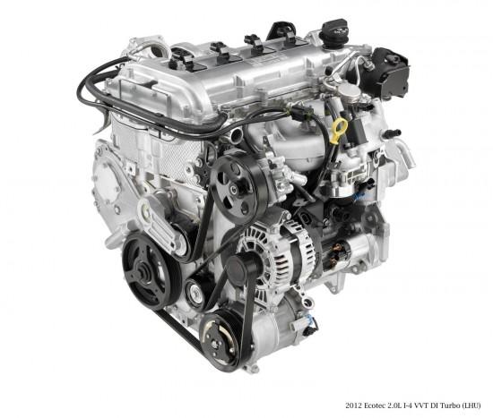 Buick Verano Turbo US
