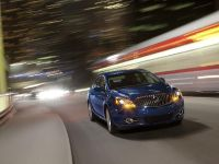 Buick Verano Turbo US 2013, 3 of 11