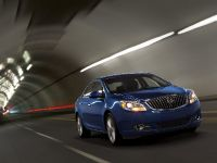 2013 Buick Verano Turbo US, 4 of 11