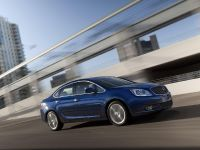 Buick Verano Turbo US 2013, 5 of 11
