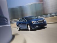 2013 Buick Verano Turbo US, 6 of 11